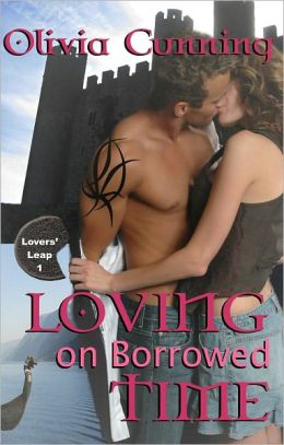Loving on Borrowed Time (Lovers Leap Series #1)