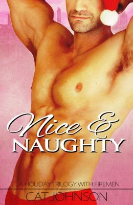 Nice & Naughty - a Hot Holiday Trilogy with Firemen