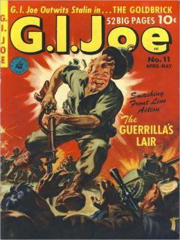 G.I. Joe - Vol. 1, Issue #11 (Comic Book)