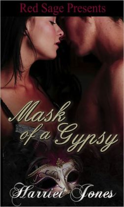 Mask of a Gypsy