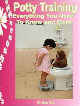 Potty Training: Everything You Need To Know and More