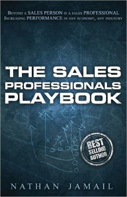 The Sales Professionals Playbook