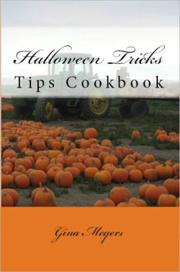 Halloween Tricks & Tips Cookbook