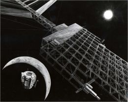 Space Power and Elevator: Building the Highway to Space