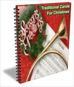 The Traditional Christmas Carol Collection