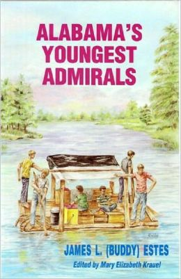 ALABAMA'S YOUNGEST ADMIRALS