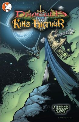 Dracula Vs. King Arthur #1 (Comic Book)