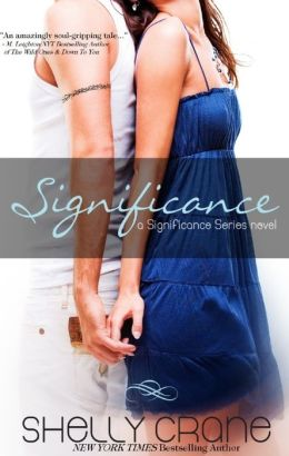 Significance : A Significance Novel - Book One
