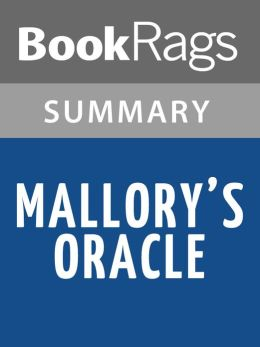 Mallory's Oracle by Carol O'Connell l Summary & Study Guide
