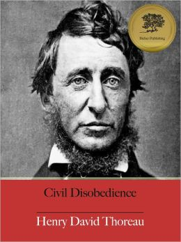 Civil Disobedience [Illustrated]