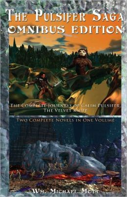 Pulsifer Saga:Third Deluxe Illustrated Edition