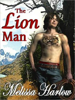 THE LION MAN : BOOK 2 IN THE BREEDING STOCK SERIES