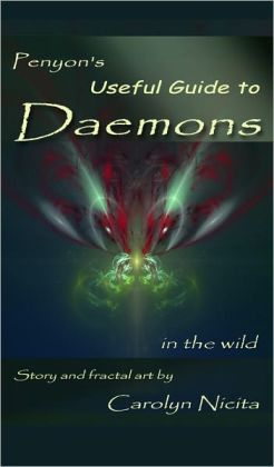 Penyon's Useful Guide to Daemons in the Wild