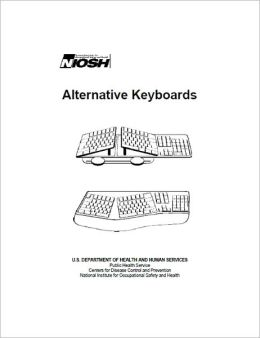 Alternative Keyboards