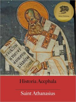 Historia Acephala (Illustrated)