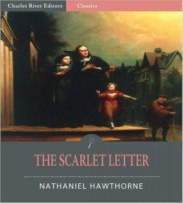 The Scarlet Letter (Illustrated)