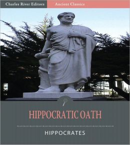 The Hippocratic Oath (Illustrated)
