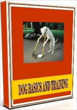 eBook about Dog Basics and Training - Your first task is to figure out what kind of reward will best motivate your dog. ..