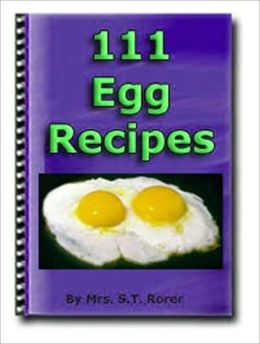 Healthy and Superior Flavor - 111 Eggs Recipes