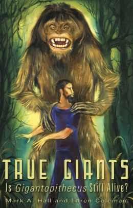 TRUE GIANTS: Is Gigantopithecus Still Alive?