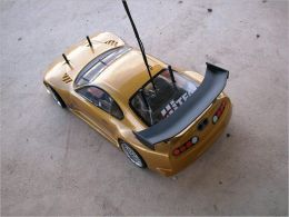 RC Cars: a Definitive Guide in Selecting, Buying and Maintaining RC Cars