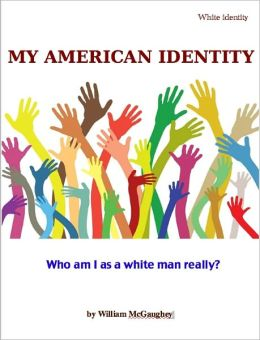 MY AMERICAN IDENTITY