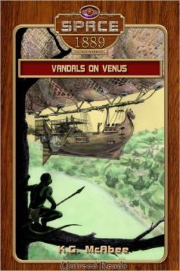 Vandals on Venus