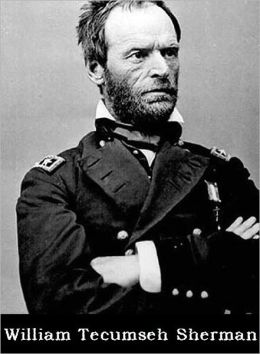 Memoirs of William Tecumseh Sherman