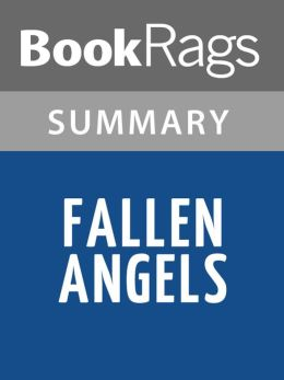 Fallen Angels by Walter Dean Myers Summary & Study Guide