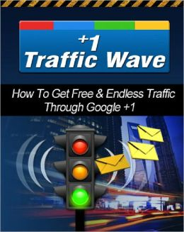+1 Tidal Wave: How to get Free and Endless Traffic Through Google+1