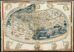 The Old Roman World (Illustrated)