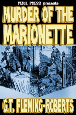 The Murder of the Marionette