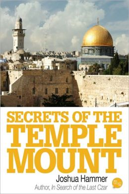 Secrets of the Temple Mount