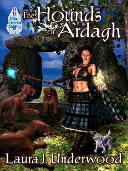 The Hounds of Ardagh