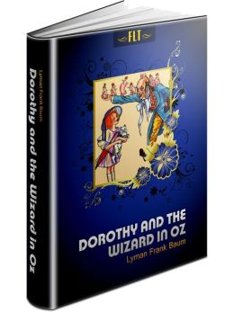 Dorothy and the Wizard in Oz § The Oz Books #4