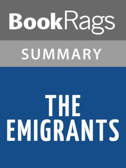 The Emigrants by Vilhelm Moberg l Summary & Study Guide