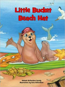 Little Bucket Beach Hat