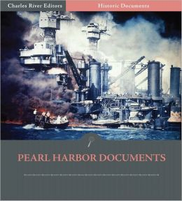 Pearl Harbor Documents (Illustrated)