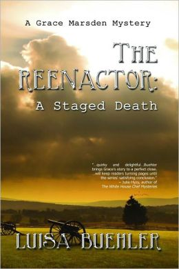 The Reenactor: A Staged Death