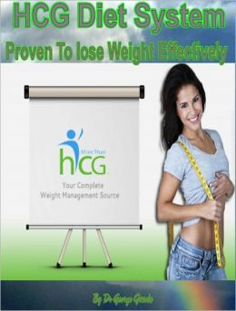 HCG Diet System: Proven To lose Weight Effectively