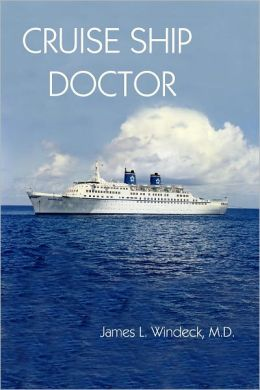 Cruise Ship Doctor