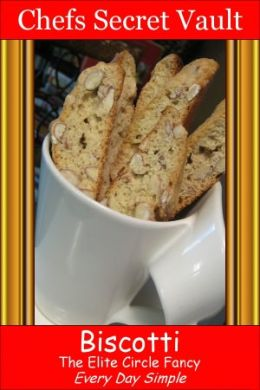 Biscotti - The Elite Circle Fancy - Every Day Simple