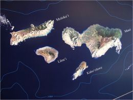 The Hawaiian Archipelago (Illustrated)