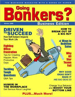 Bonkers About Business Issue 03
