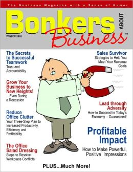 Bonkers About Business Issue 11