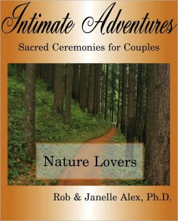 Intimate Adventures - Nature Lovers