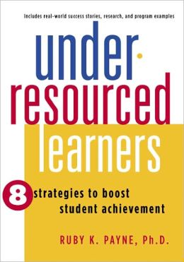 Under-Resourced Learners: 8 Strategies to Boost Student Achievement