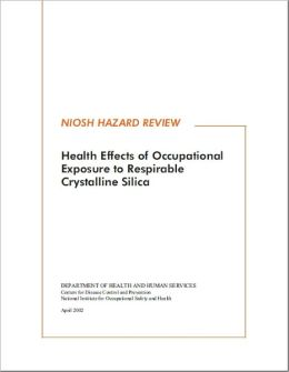 Health Effects of Occupational Exposure to Respirable Crystalline Silica