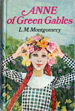 Anne of Green Gables - Anne Shirley Series Book #1 (Original Version)