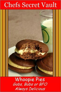 Whoopie Pies - Gobs, Bobs or BFO - Always Delicious